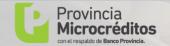 Provincia Microcréditos