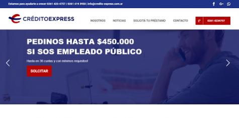 Crédito Express