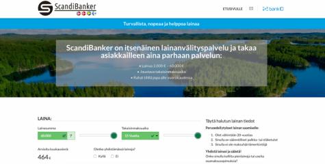ScandiBanker