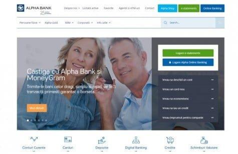 Alpha bank credite de nevoi personale
